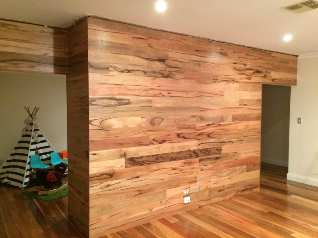 Laminate Flooring Everything You Need, How To Apply Laminate Flooring To Walls