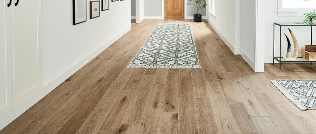 Vinyl Flooring - Everything you need to know
