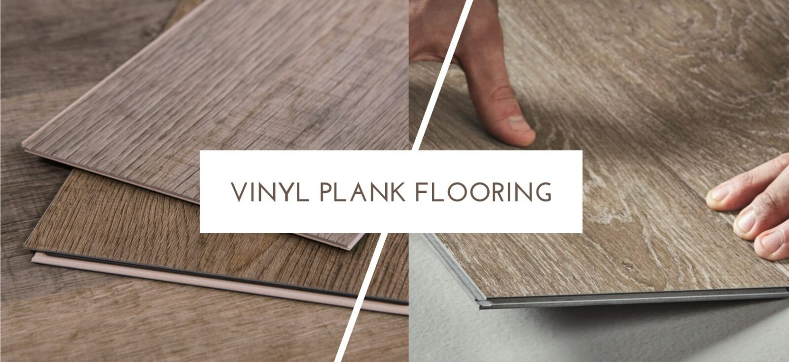 Vinyl Plank Flooring - Everything you need to know